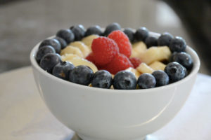 Two-Minute Oatmeal Bowl Recipe