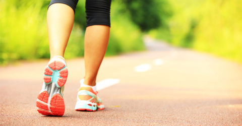 8 Ways to Be a Better Fitness Walker