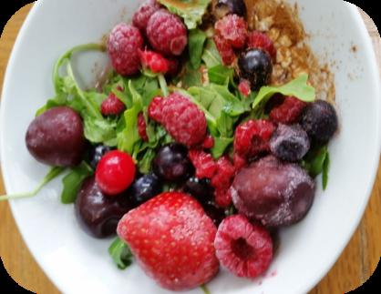 Breakfast: Easy Plant-Based Meal Prep for Breakfast, Lunch, and Dinner